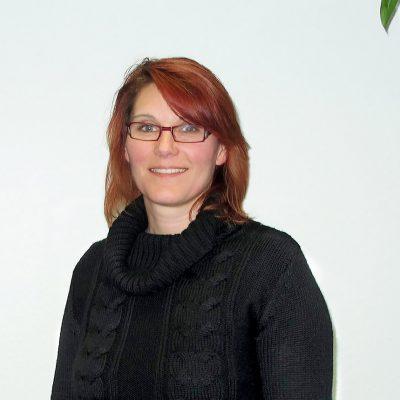 Dr Monika Knuth